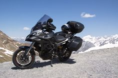 2014-Ducati Multistrada