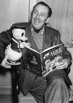 walt disney | Walt Disney: Information from Answers.com