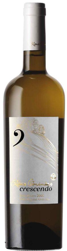 Crescendo. Wine  mxm