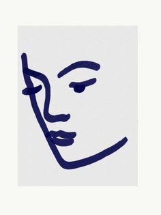Painting Inspiration, Art Inspo, Line Art, Art Sketches, Art Drawings, Illustrations, Illustration Art, Hippie Art, Minimalist Art