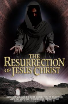 The Resurrection of Jesus Christ Jesus Resurrection, Jesus Christ, Savior, Catholic Missal, The Bible Movie, Christian Films, Bestest Friend, All Family, About Time Movie