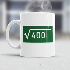 20th Birthday, Square Root Of 400, 1997 Birthday, 20th Birthday Gift, 20th Birthday Idea, Happy Birthday, 20th Birthday Present 20 year old!