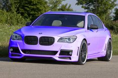 Purple BMW Car Pictures & Images – Super Cool Purple Beamer