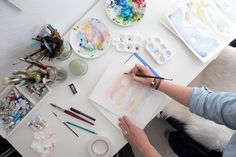 Why Creativity is Important with Lindsay from Casa Joshua Tree