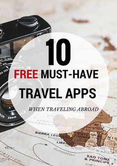 Extremely Helpful Apps You Should Have When Travelling Planning and international trip? Nowadays with all the modern technology we dont need to worry about traveling to a foreign country anymore. Ive compiled a list of 10 FREE travel apps that I think you should download for your travels. From Flights, accommodation. WIFI and translation app, these will help you tremendously during your travels.