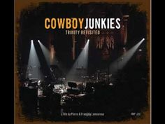 Cowboy Junkies - I'm So Lonesome I Could Cry  -  not what i was Xpectorin'  ~  but the mood of my mornin' fits this Vurshyn... 05/22/13