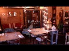 Hill Cafe | Brooklyn Restaurant | Clinton Hill Restaurant