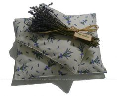 Relaxační polštář pohankový - levandulový květ (30x40cm)