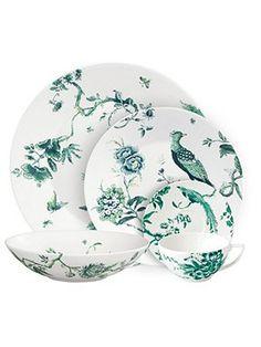 Jasper conran Wedgewood white dinnerware