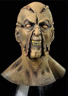 Jeepers Creepers Halloween Mask - The Creeper  http://www.grimnation.com/products/jeepers-creepers-the-creeper-halloween-mask-pre-order