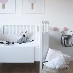 A gorgeous kid's room - Is To Me