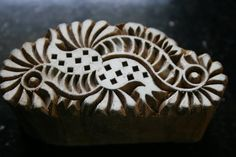 Once Upon A Tea Time.... Design Stories: Weekend Special: Wood Block prints of India