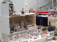 miniature show