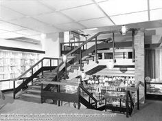 Interior of Pearson's Department Store Nottingham City, History Photos, Department Store, Old Photos, 1980s, Past, Shops, Memories, Places