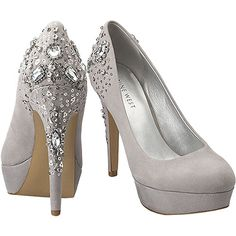 diy ideas, ice princess, halloween costume ideas, wedding shoes, heel, nine west, bridesmaid shoes, silver shoes, bridal shoes