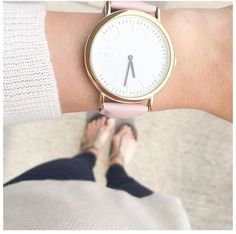 Arvo Wear The art of wearing watches seems to be fading away, with cell phones being so accessible and in close reach. There is something about wearing a watch, having time close by you. Adding a e…