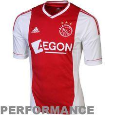 Da Sports Fans Shop: Ajax Amsterdam FC soccer Fan Shop