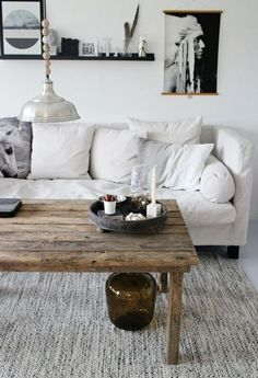 Fantastisch Do Small Things With Great Love. *♥* White U0026 Wood Living