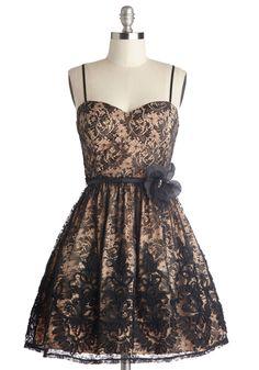 Delighted to Meet You Dress | Mod Retro Vintage Dresses | ModCloth.com