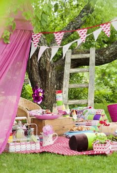 picnic party #styling #picnic #piquenique