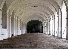 Schönbrunn Palace orangery, Vienna