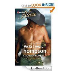 Already Home by Vicki Lewis Thompson.