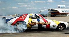 70s Funny Cars - Lil John Lombardo