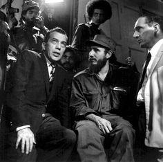 Fidel Castro: The Life of the Cuban Leader - NBC News
