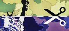 """6/10/14 Come mutano alleanze politico-militari in #MedioOriente: lo """"zampino"""" dei governi occidentali. (LEGGI)"""