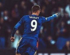 Primer gol del Leicester City como CAMPEÓN de la Premier...