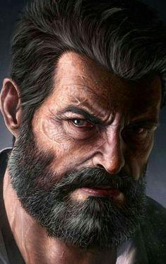 《Logan》