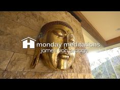 Golden Light Guided Meditation with James Van Praagh - YouTube