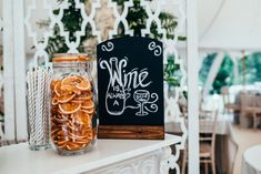 Hannah & Owen, Romantic Marquee Reception [su_quote]We just wanted to say a HUGE thank you for everything you did leading up to and on the day of our Wedding Story, Wedding Sets, Hannah Owens, Bar Signs, Wedding Gallery, Wedding Decorations, Reception, Tableware, Ideas