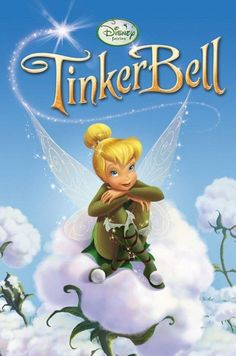 Disney Fairies Graphic Novel - Cover by Sara Storino—Please, don't remove credit—