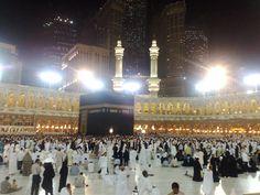 kaaba pic at nite