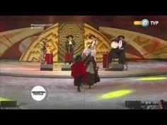 Pareja de baile ganadora del Pre Cosquín 2016