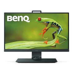SW271 4K HDR專業攝影修圖螢幕│BenQ Monitor, Rv, Gadget, Photo Editing, Motorhome, Camper Tops, Truck Camper, Products