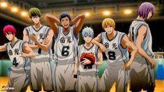 [Manga Zone Télécharger Kuroko No Basketball Season 1 Complete - Manga Zone 6 Anime Echii, Anime Nerd, Anime Films, Anime Guys, Otaku Anime, Kuroko No Basket, Anime Basket, Kurokos Basketball, Basketball Season