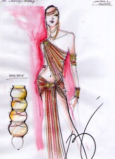 National costume of Miss Philippines-Universe 2011, Shamcey Supsup - Project Vanity - Project Vanity
