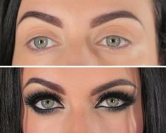 Sexy Smokey Eyes Makeup Tutorial  How To Do Smokey Eyes | Makeup Tutorials http://makeuptutorials.com/smokey-eyes-step-by-step