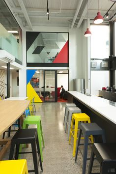"WhereScape, a technology company that provides data warehouse automation software, wanted a new office space that reflected their fun vibrant nature yet was also suitable to entertain their corporate clients. ""WhereScape ... Read More"