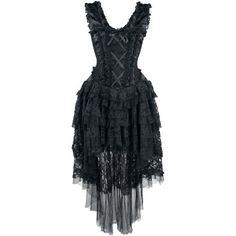 Bekleidung > Kleider > Frauen > schwarz • jetzt online kaufen • EMP
