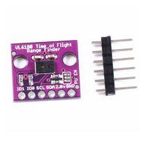 Optical range sensor (ToF)