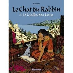 Le chat du Rabbin - Le chat du Rabbin, Tome 2