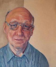 Oil on canvas @Pastelesta Art www.pastelesta.co.uk