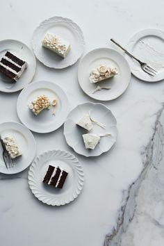 photo: michael graydon + nikole herriott food: tara o'brady sugar flowers: signe sugar