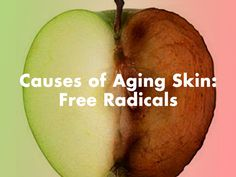 Do you know what free radicals are? You should – they're one of the top causes of aging skin. Learn how to prevent free radical damage now.