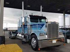 Ford Pickup Trucks, Mack Trucks, Big Rig Trucks, Semi Trucks, Cool Trucks, Diesel Cars, Diesel Trucks, Diesel Vehicles, Custom Big Rigs