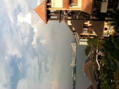 Pullman Lakeside Hotel, Putrajaya, Malaysia.