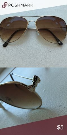 9c8018ea8a0 Full Tilt Aviator glasses Thees Full Tilt aviators are super cute with the  bow on the